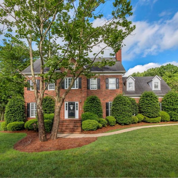 Gorgeous Hembstead Full-Brick Home for Sale