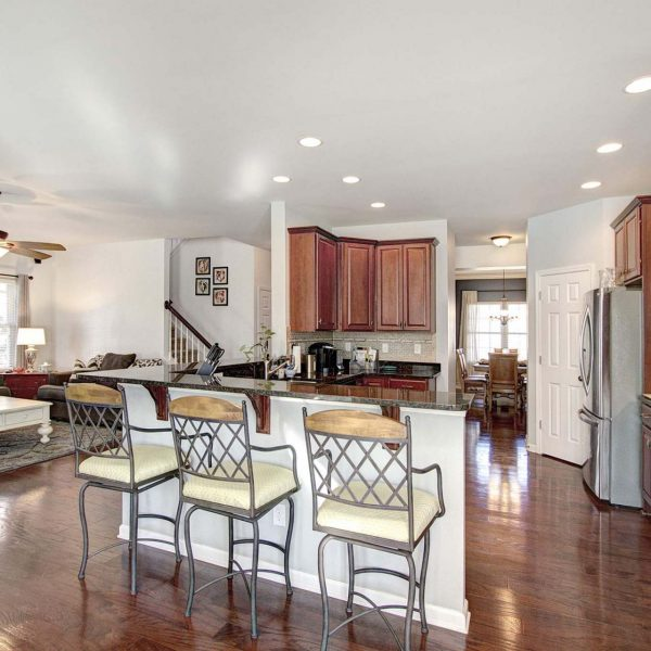 Selling homes in Charlotte
