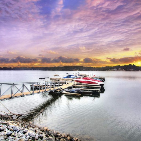 List my charlotte home at Lake Wylie