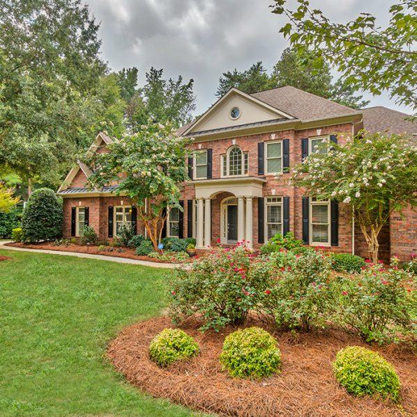 Deerfield Creek Luxury Home SOLD