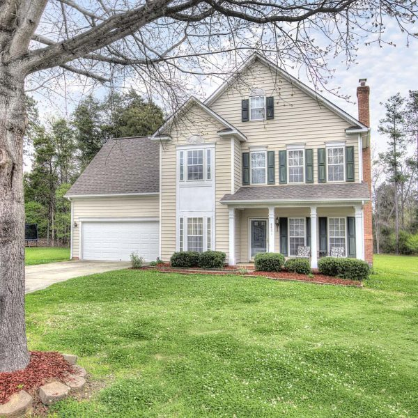 Fabulous Find in Steele Creeks' Cedar Run – Another SOLD Listing!